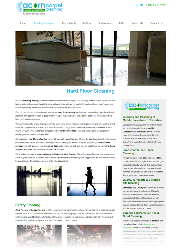 http://www.acorncarpetcleaning.co.uk/hard-floor-cleaning/