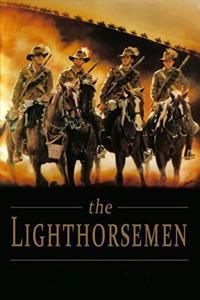 Poster The Lighthorsemen