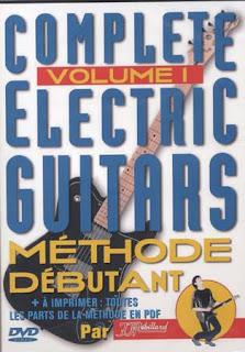 Des livres pdf gratuits pour vous.: Guitare électrique ...