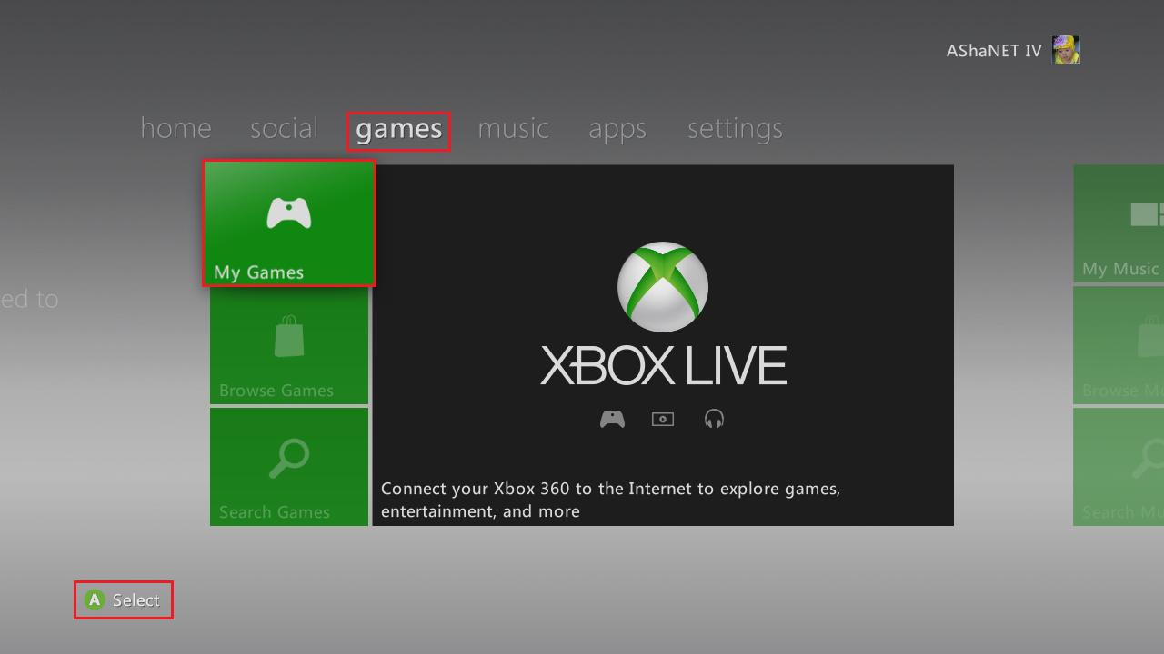 Cara Mudah Memasang Freestyle Dashboard (FSD) Xbox 360 JTAG