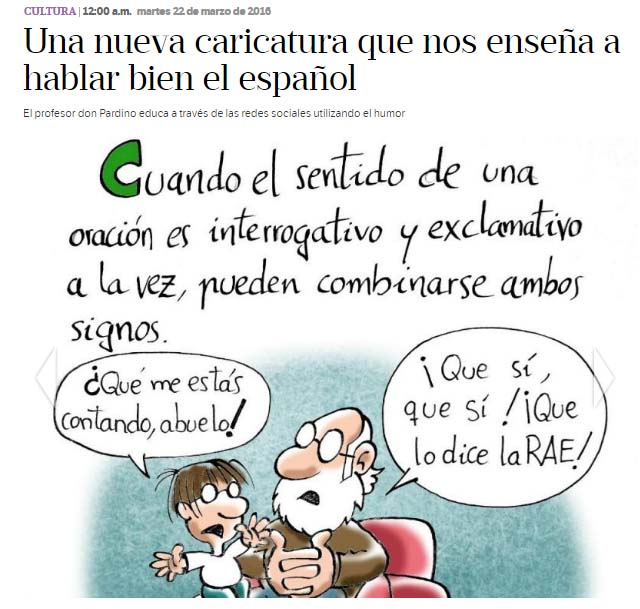 https://www.laestrella.com.pa/cafe-estrella/cultura/160322/nueva-ensena-hablar-espanol-caricatura
