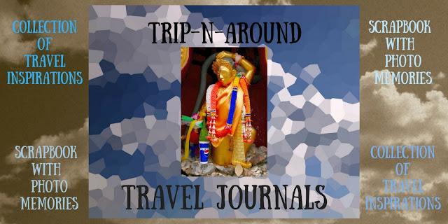TripnAround Journals