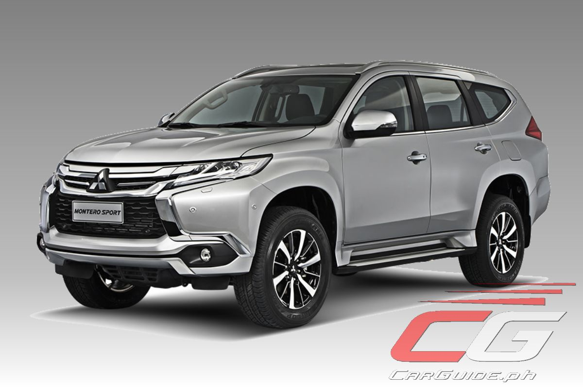 Mitsubishi Motor Philippines Corporation MMPC Is The Latest Carmaker To Announce Its New Suggested Retail Price Or SRP Taking Into Account Tax Reform