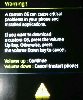 Cara Flashing Semua Type Android Samsung