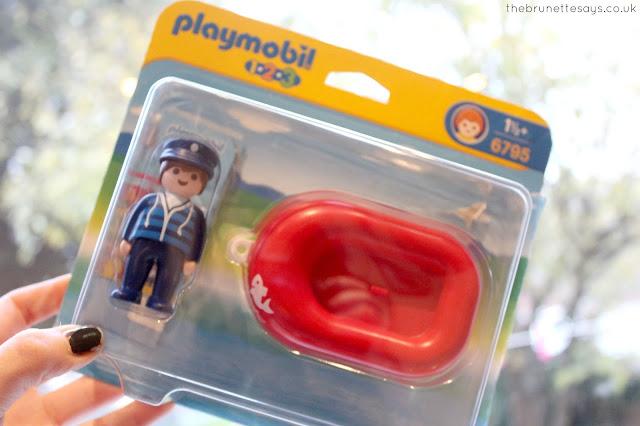 Intu Derby, Santa's Grotto, Santa, Christmas, Playmobil
