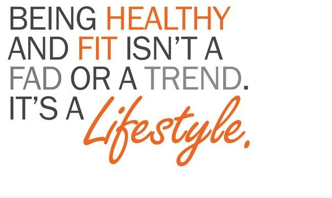 18 Fitness Lifestyle Quotes Train Hard Gym Quotes