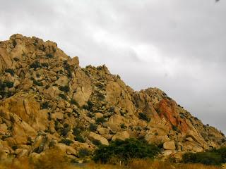 texas canyon rest stop eastbound southern arizona