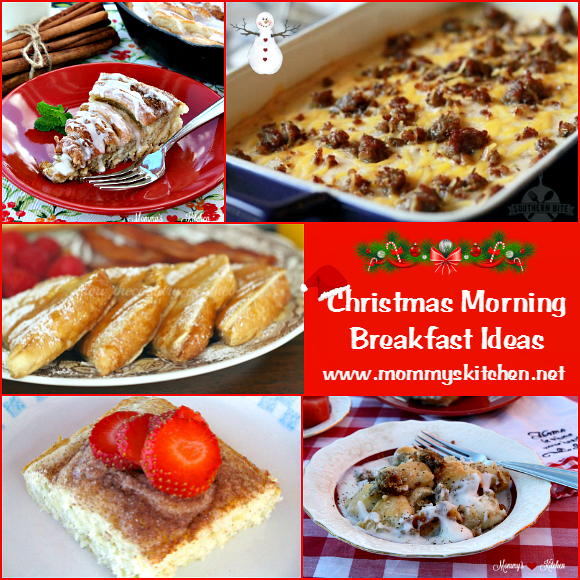 Christmas Morning Breakfast Ideas.Mommy S Kitchen Recipes From My Texas Kitchen 30
