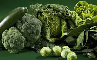 Green Vegetables To Have Strong Erections