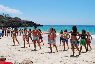 2011 Hawaii Junior Lifeguard State Championships 12