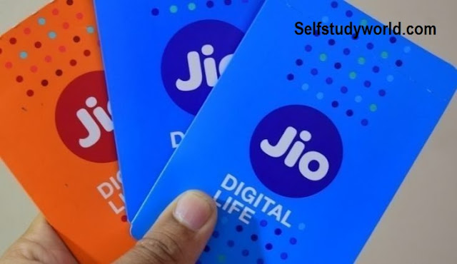 Jio Celebrations Offer How To Get Extra 8GB of High Speed Data