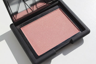 Delicate Hummingbird Nars Blushes Overview