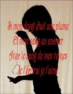Poème Amour Poésie Et Citations 2019 Poèmes Damour Pour Lui