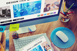 Crafting the best homepage to boost a business's web identity