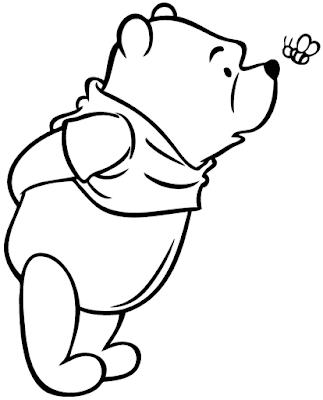gambar winnie the pooh - 3