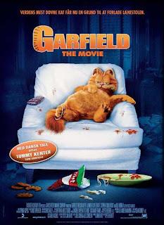 Garfield การ์ฟิลด์ เดอะ มูฟวี่ (2004) [พากย์ไทย+ซับไทย]