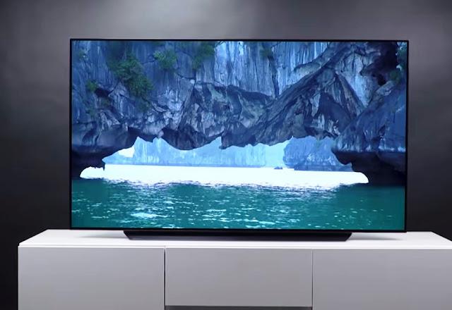 Телевизор LG C9 OLED TV Обзор (Топ ТВ с HDMI 2.1)