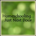 Homeschooling Just Next Door