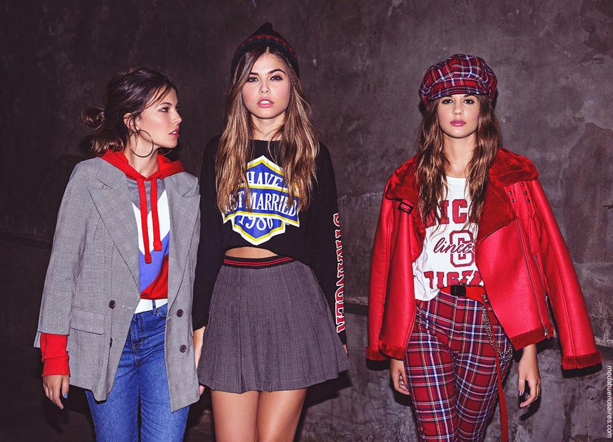Vestidos Juveniles De Moda 2018