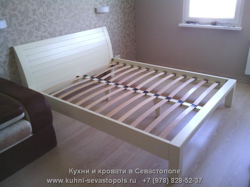 Продажа кроватей в Севастополе