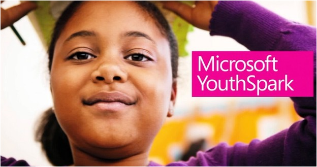 Microsoft YouthSpark Grants Offered to Eligible Organizations Whose Mission is to Support Youth