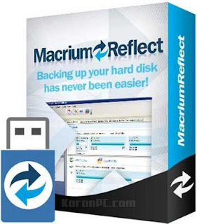 Macrium Reflect Technician's