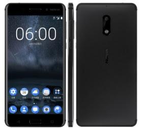 Nokia 6, Nokia 6 price