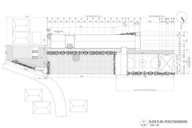 desain sekolah dasar