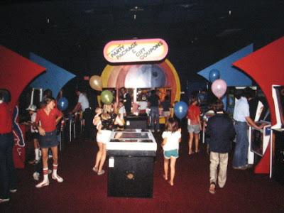 arcade9.1 Um fenômeno retrô, cabines de arcade para iPad