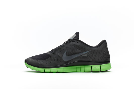 Nike Mesh Running Shoes