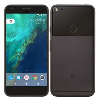 Harga Dan Spesifikasi Google Pixel XL 128GB/4GB