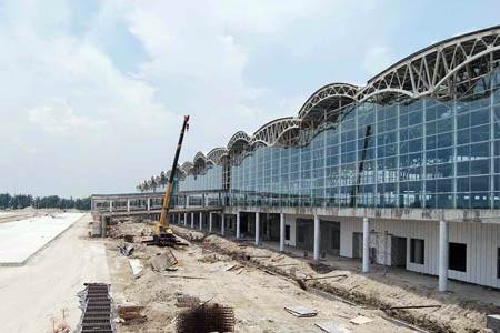 %name Medan Bakal Punya Bandara Terbesar di Asia Tenggara