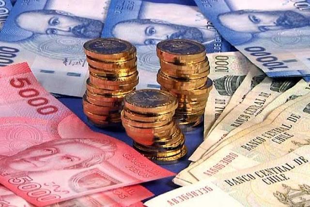 Quanto levar de dinheiro para Santiago do Chile