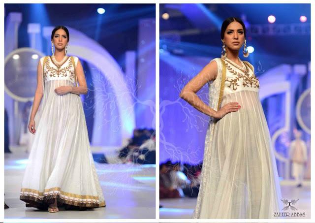 Zaheer Abbas Latest Formal Dresses & Stylish Bridal Wear
