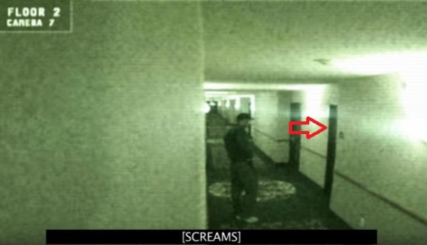 Tamu Hotel Sering Mendengar Suara Dari Kamar 209, Lihat Apa yang Keluar Saat Petugas Memeriksanya