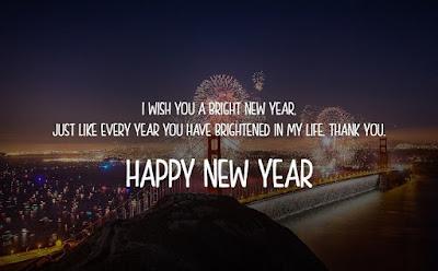 happy new year  2018 quotes