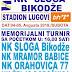 """BIKODŽE - """"SLOGINA NOĆ"""" I MEMORIJALNI TURNIR"""