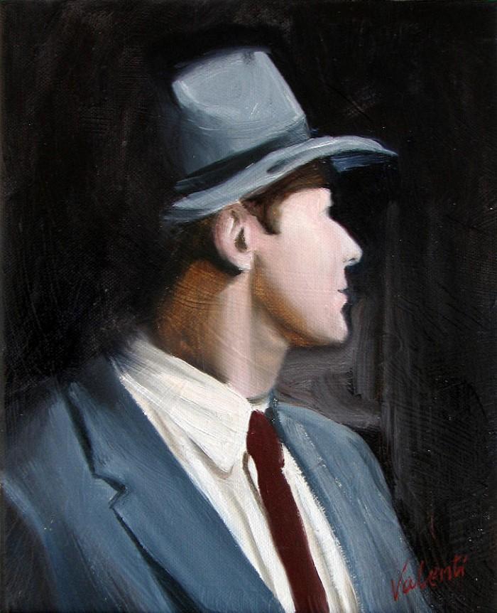 Ирландский художник