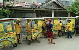 Lowongan Kerja Jagung Manis Funtastic Jakarta
