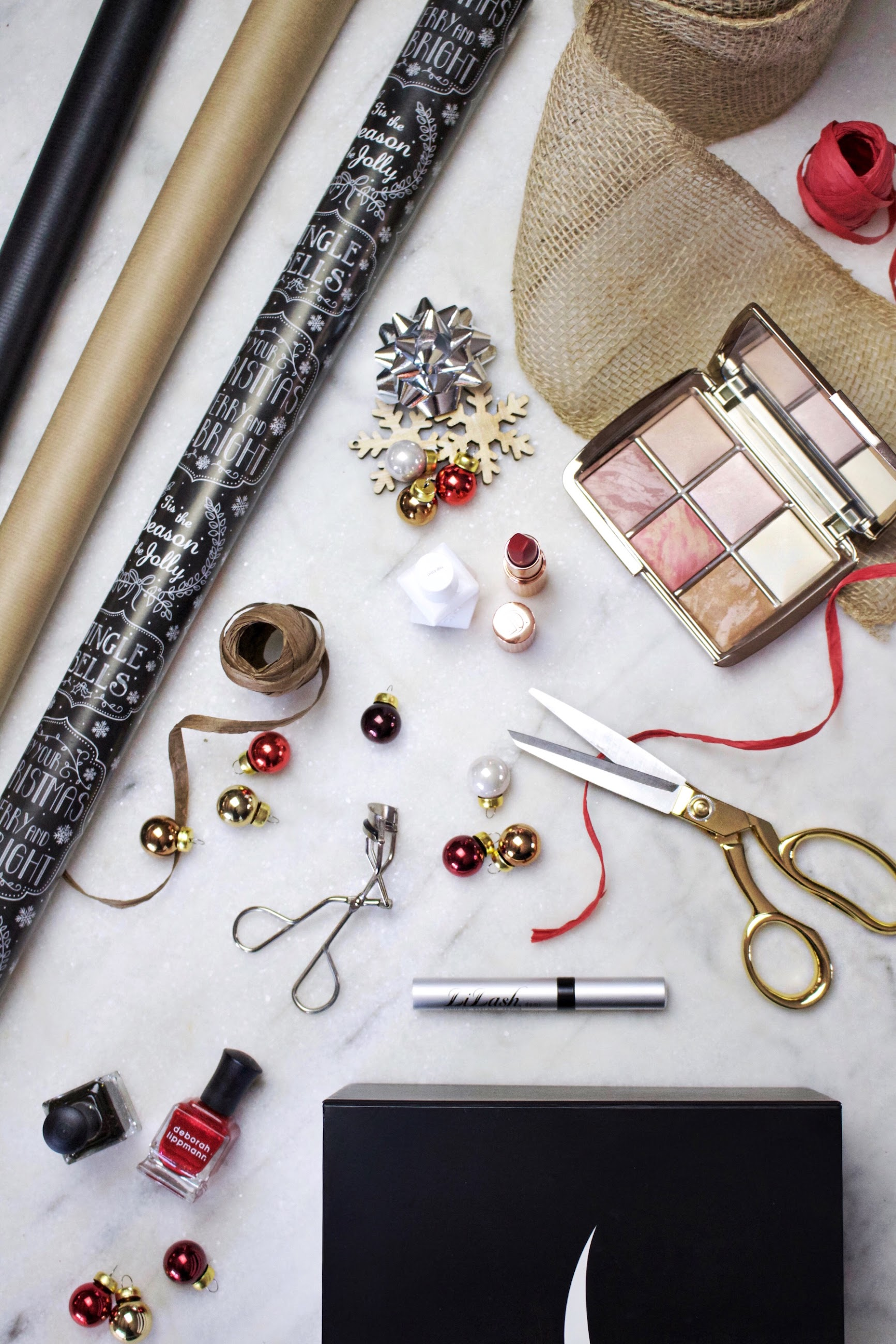 Gift Guide : The Beauty Edit