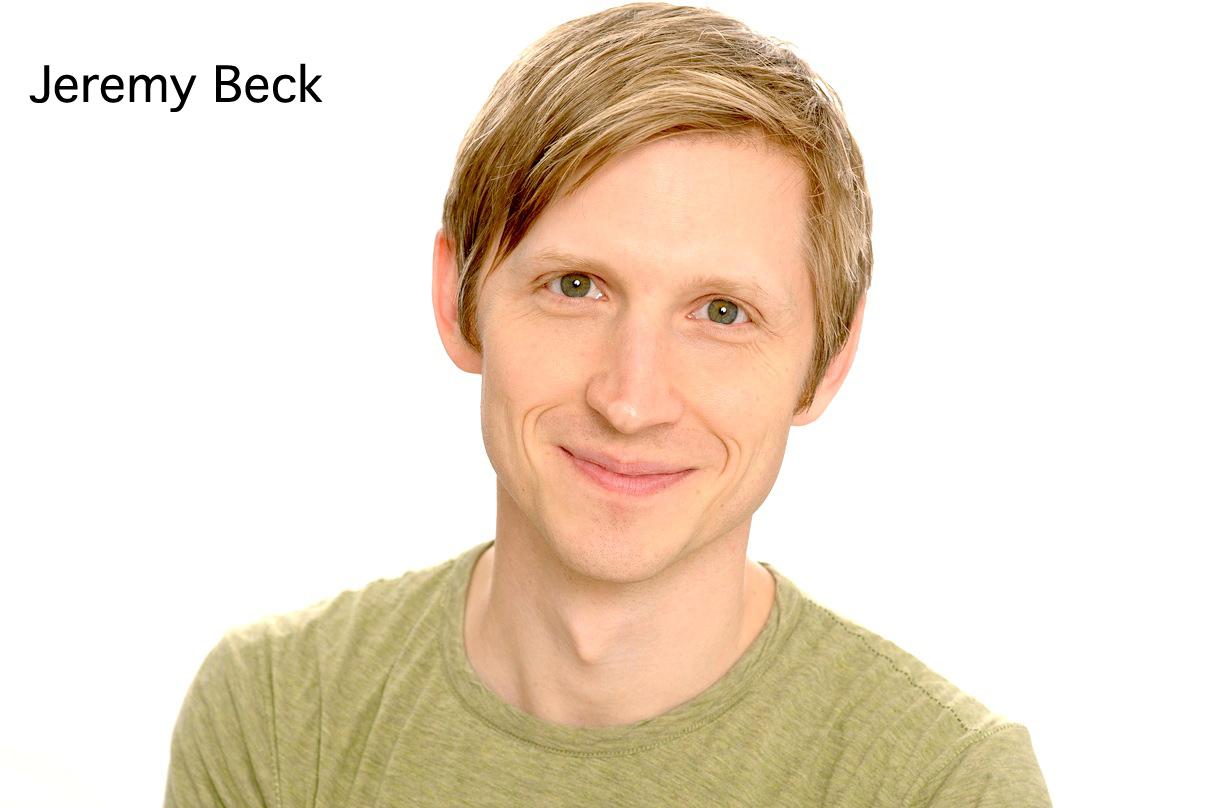 Jeremy Beck net worth