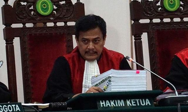 Hakim Cecar Ahok: Anda Sadar Anda Kasar? Begini Jawaban Ahok