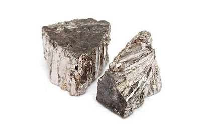 bismuto puro lingote | foro de minerales