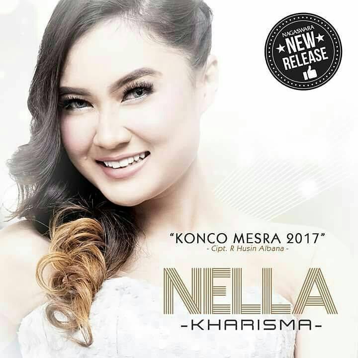 Nella Kharisma Konco Mesra 2017 [image by NELLA KHARISMA | facebook.com/nellakharisma.official]