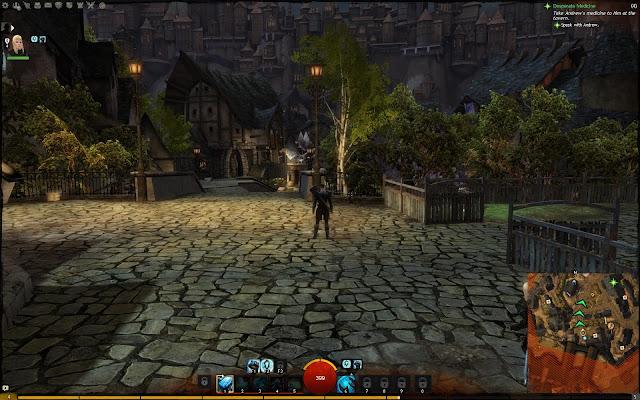 Guild Wars 2 - Divinity's Reach