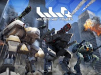War Robots MOD Apk v3.7.0 VIP Premium Features + Data OBB Update terbaru 2018