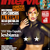 > Adelanto.... una ex primera dama española de Miss Universo, portada de interviú de mañana