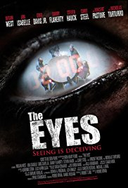 Watch The Eyes Online Free 2017 Putlocker