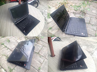Toshiba Satellite C55D-B AMD A8