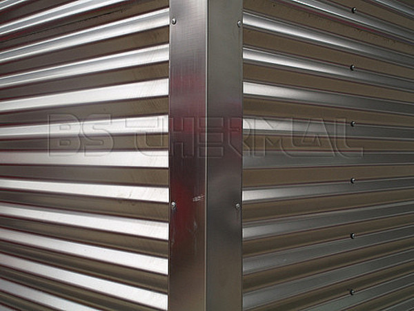 Corrugated Stainless Steel Sheets Suppliers